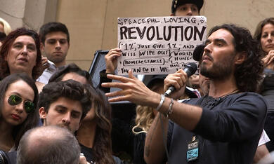 Brand: A Second Coming mit Russell Brand - Bild 8