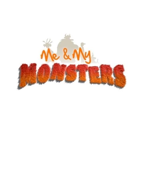Meine Monster und ich