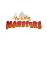 Meine Monster und ich - Poster