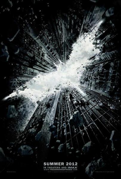 The Dark Knight Rises - Bild 2 von 35