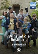 Wir sind die Rosinskis - Poster