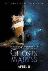 Die Geister der Titanic - Poster