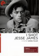 Ich erschoß Jesse James