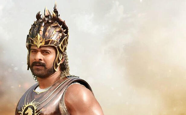Bahubali: The Beginning
