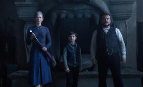 The House with a Clock in its Walls mit Cate Blanchett, Jack Black und Owen Vaccaro - Bild 69