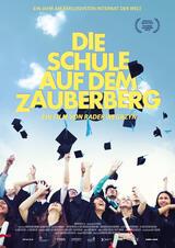 Die Schule auf dem Zauberberg - Poster