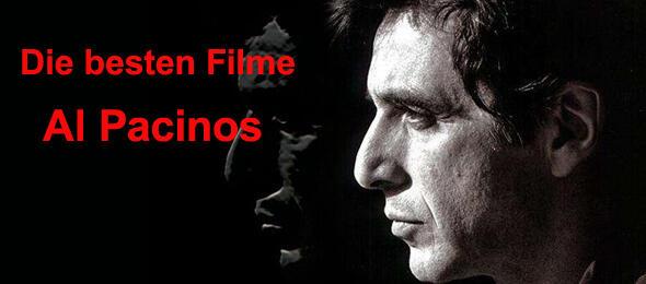Zum 70. Geburtstag: We... Al Pacino Die