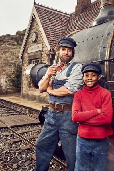 Jim Knopf Und Lukas Der Lokomotivführer 2021 Stream