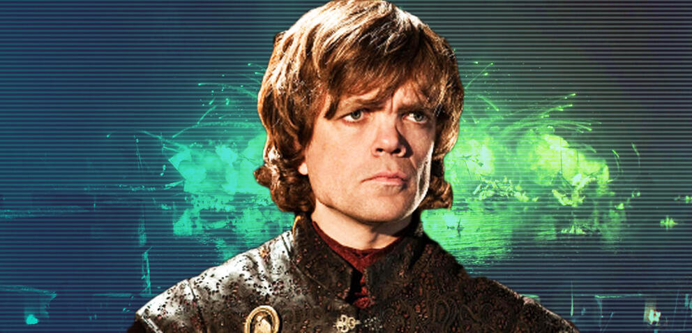 Game of Thrones mit Peter Dinklage