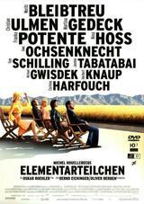 Elementarteilchen - Poster