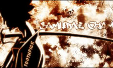 Samurai Champloo - Bild 9