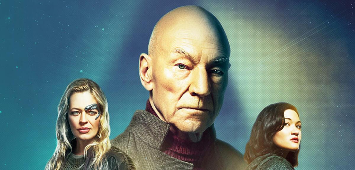 Neue Star Trek-Serie: Erster Trailer verspricht Sci-Fi-Wahnsinn für Rick and Morty-Fans