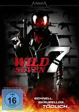 Wild Seven - Poster