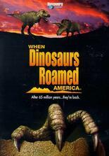 Dinosaurier erobern die Welt