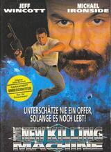 The New Killing Machine - Poster