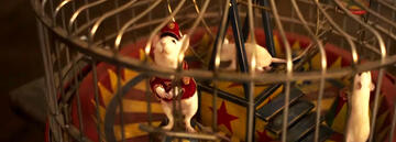 Timothy im Dumbo-Remake