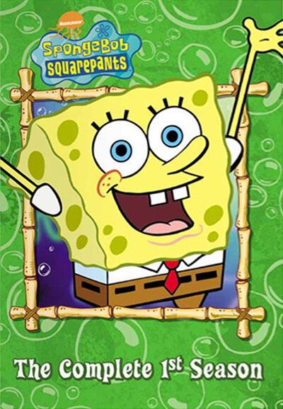 Spongebob Staffel 1 Stream