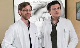 Wilsberg: Minus 196° mit Manuel Rubey und Andreas Nickl - Bild 4