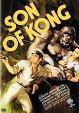 King Kongs Sohn - Poster