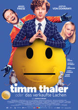 Timm Thaler oder das verkaufte Lachen - Poster
