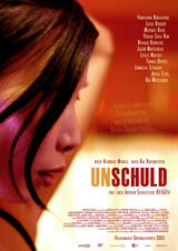 Unschuld - Poster