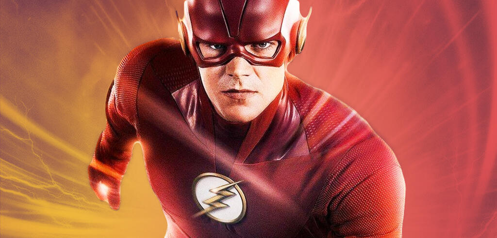 The Flash Staffel