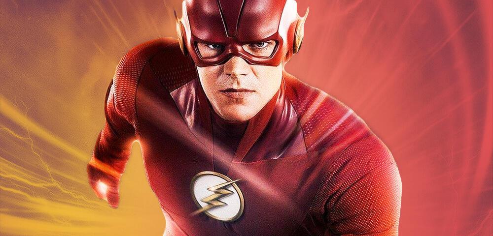 The Flash Staffel 6 - Wann und wie geht es mit Barry Allen und Co. weiter?