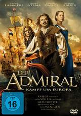 Der Admiral - Kampf um Europa - Poster