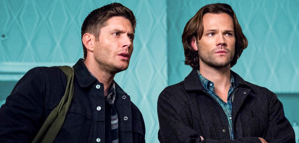 Supernatural - Die 15 besten Gastauftritte zum Start von ...  Supernatural - ...