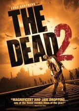 The Dead 2 - Poster