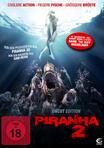 Piranha 3D 2