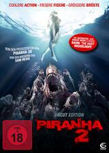 Piranha 3D 2 - Poster