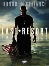 Last Resort - Poster