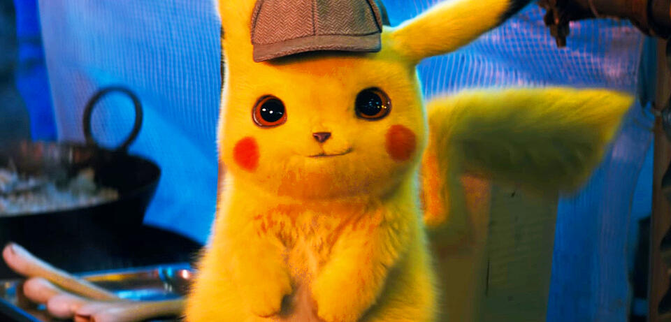 Meisterdetektiv Pikachu Stream Kinox