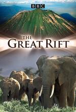 Great Rift - Der große Graben Poster