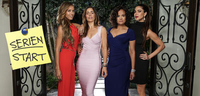 Devious Maids, Staffel 4