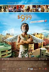 Der Sinn des Lebens für 9,99 $ - Poster