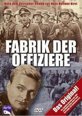 Fabrik der Offiziere - Poster