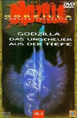 Frankenstein und die Ungeheuer aus dem Meer - Poster