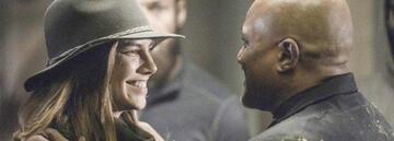 The Walking Dead: Maggie ist zurück