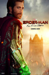 Spider-Man: Far From Home (Mysterio)