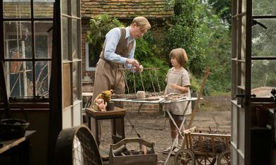 Goodbye Christopher Robin mit Domhnall Gleeson und Will Tilston - Bild 10