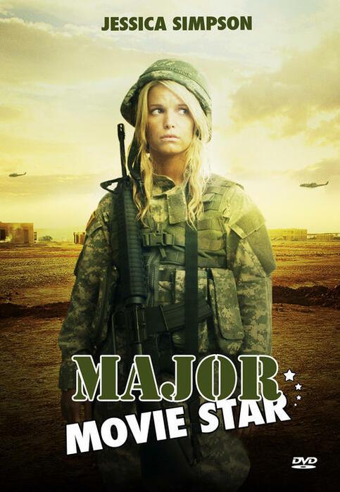 Major Movie Star - Bild 1 von 1