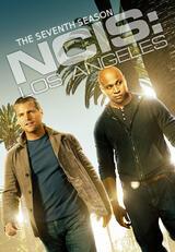 Navy CIS: L.A. - Staffel 7 - Poster