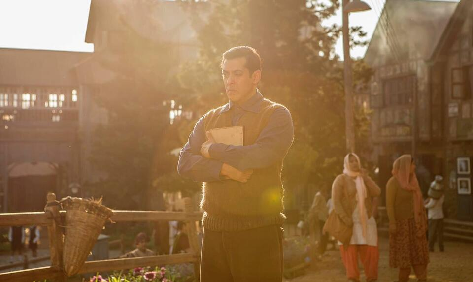 Tubelight mit Kabir Khan