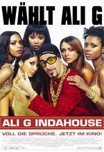 Ali G Indahouse Poster