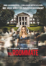 The Roommate - Poster