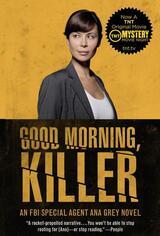 Good Morning, Killer - Poster
