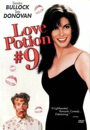 Love Potion No. 9 – Der Duft Der Liebe