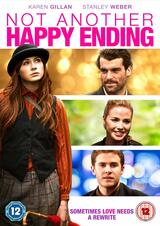 Not Another Happy Ending - Poster